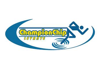 Logo ChampionChip Travesía a Nado Tabarca Santa Pola