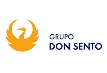 Logo Grupo Don Sento Travesía a Nado Tabarca Santa Pola