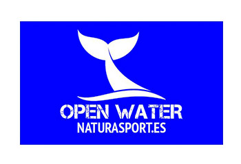Logo Natura Sport Travesía a Nado Tabarca Santa Pola