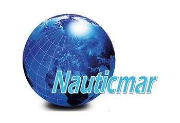 Logo Nauticmar Travesía a Nado Tabarca Santa Pola