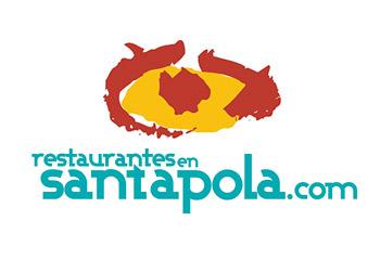 Logo Restaurantes en Santa Pola Travesía a Nado Tabarca Santa Pola