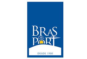 Logo Salinas Bras del Port Travesía a Nado Tabarca Santa Pola