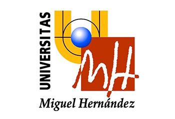 Logo UMH Travesía a Nado Tabarca Santa Pola